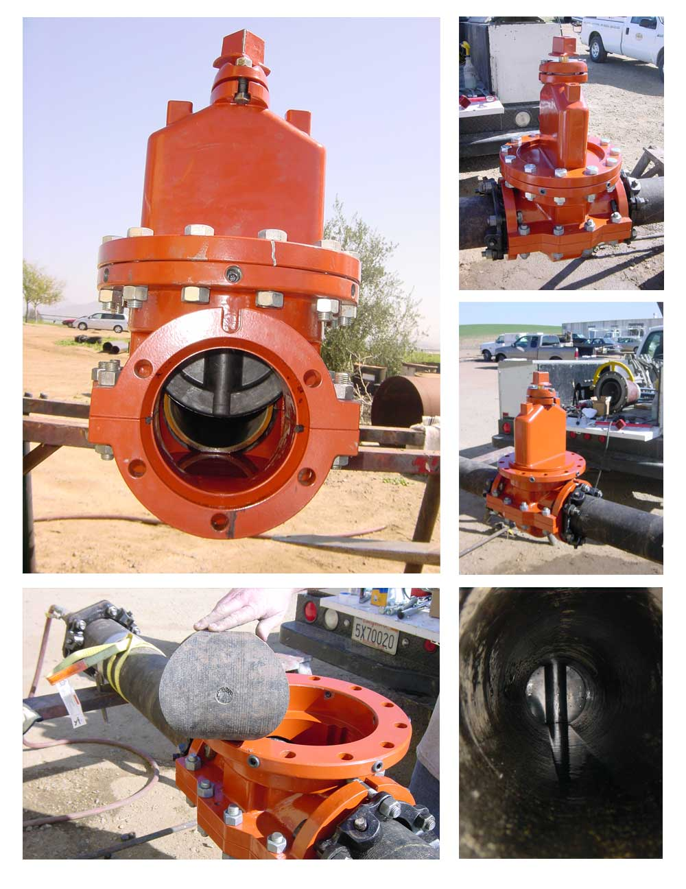Insert Valve Installations Nationwide